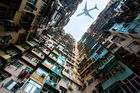 Millennials in mainland China have much higher home ownership rates than those in Hong Kong. Photo / 123rf