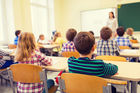 Autism NZ believes teachers at all schools should be taught strategies to cope with autistic children. Photo / 123RF