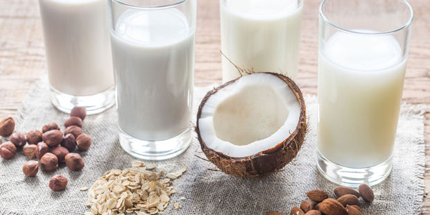 Cutting out milk and dairy makes adults likely to have fragile bones as they grow older, he says. Photo / 123RF