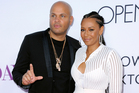 A stripper has claimed she had a threesome with Stephen Belafonte and Mel B in Sydney. Photo / AP
