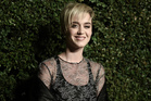Katy Perry has joked about dating rumours with Ryan Phillippe. Photo/AP