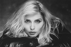 Debbie Harry - singer - as she was in the musical group Blondie shortly befor the band split up. Supplied to NZH Oct 1990 14aug01 - STARSTRUCK: Debbie Harry fantasised that she was the illegit