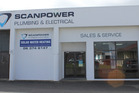 Scanpower in Dannevirke is making changes to its plumbing and electricity divisions.