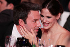 Actor Ben Affleck and actress Jennifer Garner are calling it quits. Photo / Getty