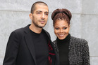 Wissam al Mana and Janet Jackson have divorced just months after the birth of their son Eissa. Photo / Getty