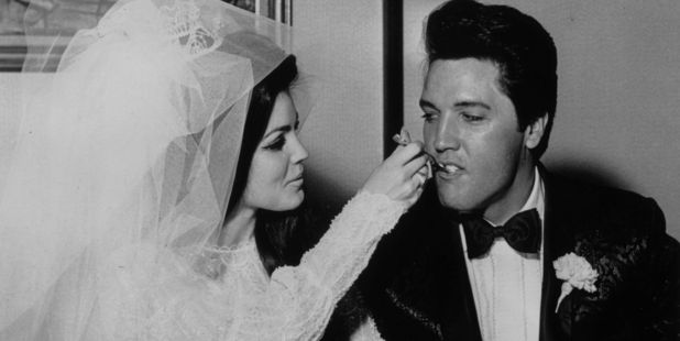 Priscilla opens up about her marriage to Elvis Presley. Photo / Getty