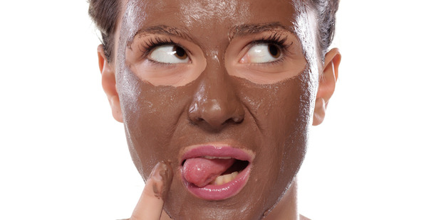 Could the Nutella face mask be the next big beauty trend? Photo / Getty