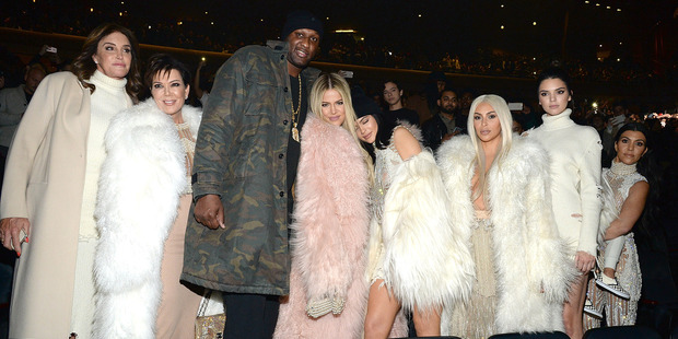 Some of the Kardashians fashion choices have fans riled