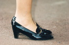 If you are a size 4 shoe then this could be the job for you. Photo / Getty Images