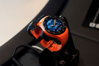 Huawei display the new 4G Huawei Watch 2, during the Mobile World Congress, on February 27, 2017 in Barcelona, Spain. Photo / Getty