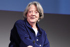 Dame Maggie Smith says the