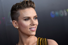 7. What made Scarlet Johansson rave about Lower Hutt's Zany Zeus? Photo / AP