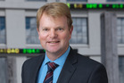 Mark Peterson will take over the reins at NZX full-time effective immediately.