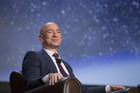 Jeff Bezos has revealed an extraordinary bet to turn space into a playground for the rich.
