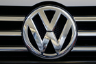 Volkswagen must balance the huge expenses of developing battery-powered vehicles and digital features. Photo / AP