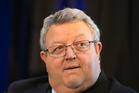 Defence Minister Gerry Brownlee says New Zealand is doing enough in Iraq. Photo/ Greg Bowker