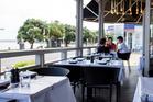 Porch restaurant in St. Heliers. Photo / Babiche Martens