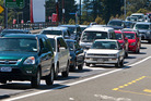 Solutions to Rotorua's congestion issues will be discussed at information sessions this week.  Photo/File