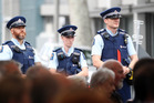 An increase in Eastern District Police has been welcomed by local politicians. Photo / FIle