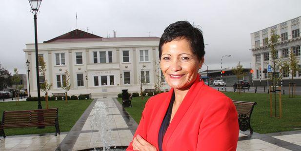 National MP Joanne Hayes. PHOTO/ANDREW BONALLACK