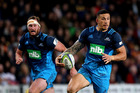 Sonny Bill Williams never ventures far from controversy, but his jersey fiasco on another level of seriousness. Photo/Getty Images