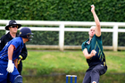 CD Stags seamer Seth Rance kept faith in his stride to put keep posting figures that national selectors simply couldn't ignore over consecutive summers. Photo/John Velvin, ESPNZ