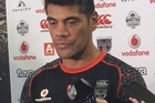 Warriors coach Stephen Kearney fronts the media ahead of Saturday's NRL clash against Canberra.