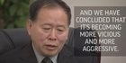 Watch: Watch: North Korean official blames US for tensions