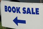 Watch NZH Local Focus: Book sale bonanza in BOP