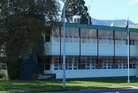 The discovery of asbestos in Taupo District Council's main offices poses a significant healthy and safety risk. Photo / Supplied
