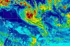 Another cyclone is developing and heading our way, bringing with it more rain. Photo / Supplied
