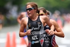 Simone Ackermann is switching allegiance to South Africa after missing out on NZ Olympics selection. Photo / ITO/AFLO