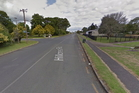 The incident is believed to have occurred on Hillcrest Rd in Kaikohe, though the alleged offender is from Auckland.