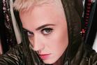 Katy Perry. Photo / Instagram