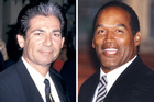 Robert Kardashian knew that OJ Simpson was guilty, Caitlyn Jenner claims. Photos / Getty Images, AP
