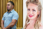 Neihana Rangitonga has been jailed for an attack on Tauranga woman Tamsin Trainor, who took a private prosecution against him. Photos/file