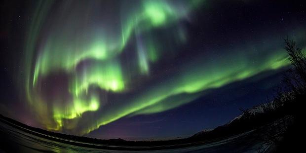Alaska. Photo / Getty Images