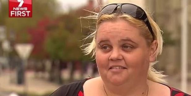 Loading Maxine Spratt said that she did not think her comments were racist. Photo / Channel 7