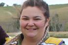 Corie-Ann Solomon. Photo / Otago Daily Times