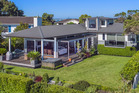 Bayleys sold this house on Clovelly Road Bucklands Beach for more than double its CV. Photo: Bayleys Real Estate