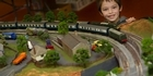 WATCH: Rotorua Model Railway Club Model Train Show