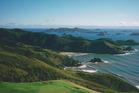 Waiaua Bay. Photo / Supplied