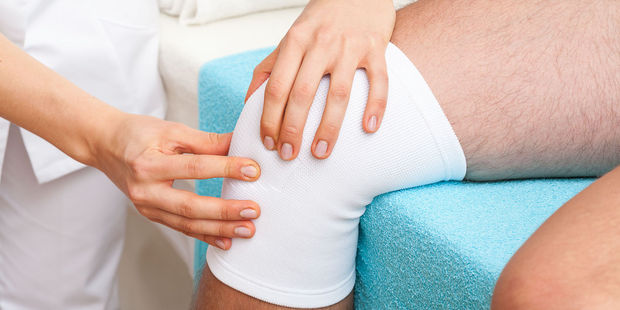 Common types of treatment injuries include infections after surgery, pressure injuries and adverse side effects from medication. Photo / 123RF