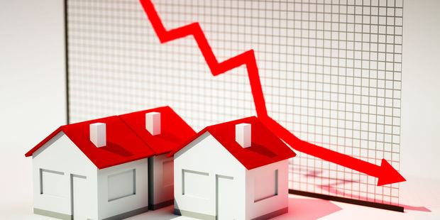 Increased stock and lower year on year sales is further evidence of the property market cooling. Photo / 123RF