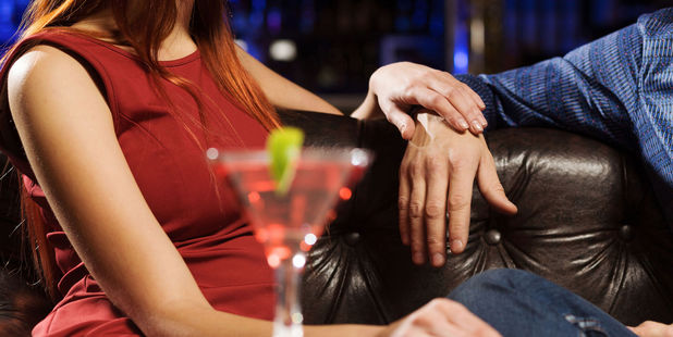 Close to half the men surveyed, 47.3 per cent, had paid for sex before. Photo / 123rf