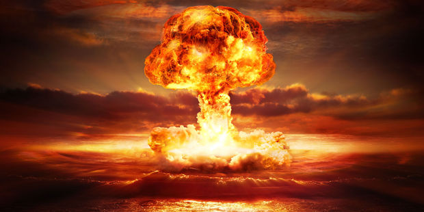 Loading If you believe what one psychic predicts, the world will end by October and nuclear war is just weeks away. Photo/123RF