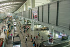 The girl's parents assumed she would meet them at the luggage carousels at Guangzhou airport. Photo / 123RF