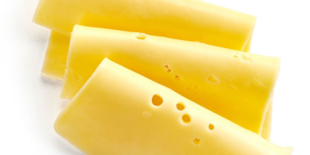 Pasteurised versions of cheese are heat treated - meaning you don't get the natural microbial benefits that are so important for the health of the gut. Photo/123RF