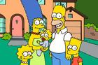 The Simpsons were a lot rougher around the edges 30 years ago than they are now.