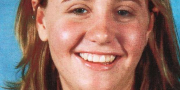 Tania Burgess was 15 when she was murdered at Forresters Beach on the Central Coast in July 2005.